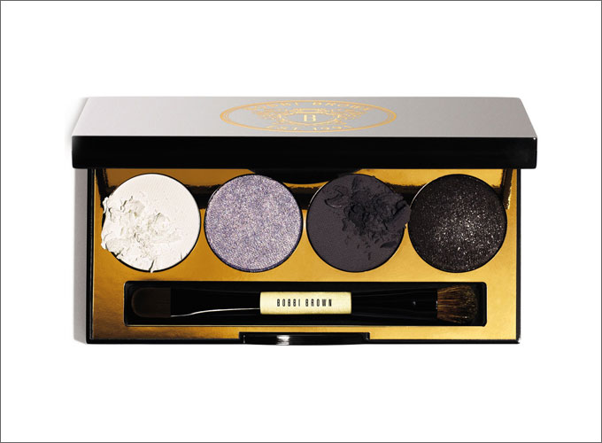 Тени от Bobby Brown - Smoky Eye Palette