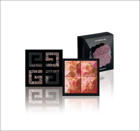Румяна Le Prisme Blush Blooming