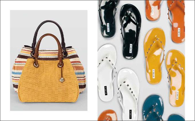 FURLA (Фурла) - сумки женские интернет-магазин коллекция 2010.