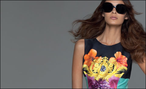 ed79aa48b0a6 Каталог весна-лето 2010 Versace  Осень-зима 2018 19 на Fashion-fashion.ru