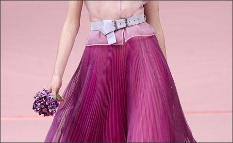 Неделя Haute Couture весна-лето 2013. Часть 1