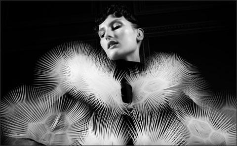 Коллекции Haute Couture весна-лето 2013. Часть 3 Нетрадиционный haute couture