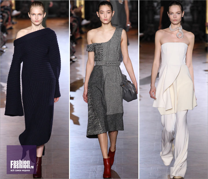 Stella McCartney осень-зима 2015-2016