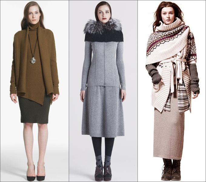 Мода - это творчество! - Страница 2 Mnogosloynost_2