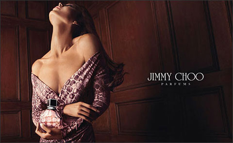 Jimmy Choo: теперь и во флаконе