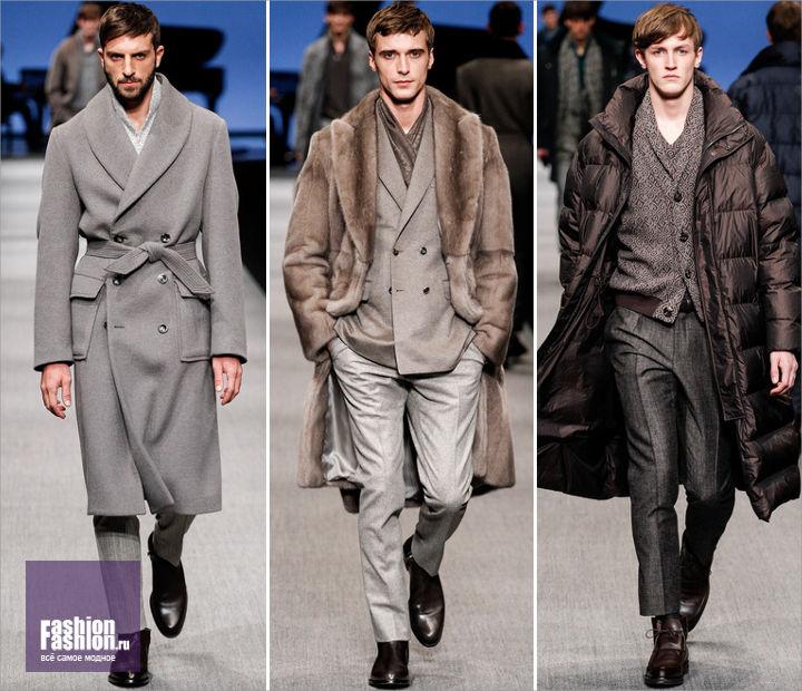 Уличная мода: Уличная стиль недели мужской моды в
