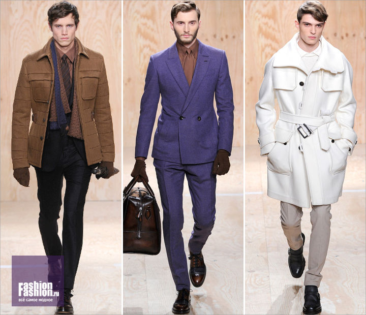 50b4cab2b2d Топ-15 мужских коллекций Парижской недели моды