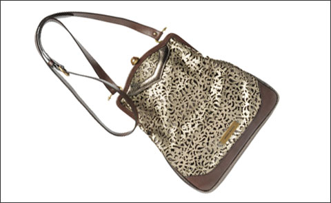 сумочка от Antonio Marras