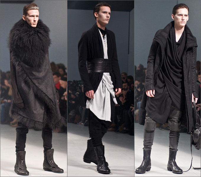 Дизайнерская одежда унисекс