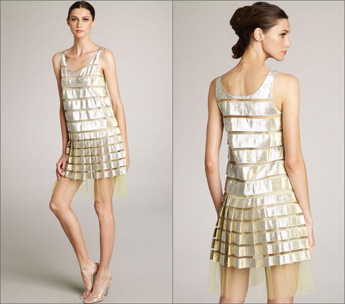 Купить платья арт-деко