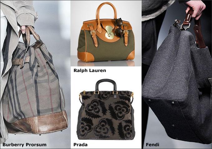 Кто сказал, что дорогая модная сумка обязательно должна быть из кожи.