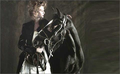 Тенденция Equestrian: 10 лучших коллекций