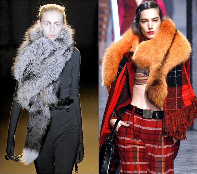Модная верхняя одежда сезона осень-зима 2011-2012 Forma_1