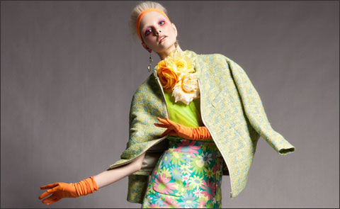 Цветовая гамма сезона: актуальные оттенки и сочетания