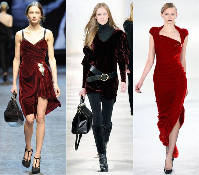 Литние платья и сарафаны 2012. Вязаные вечерние платья от дизайнера