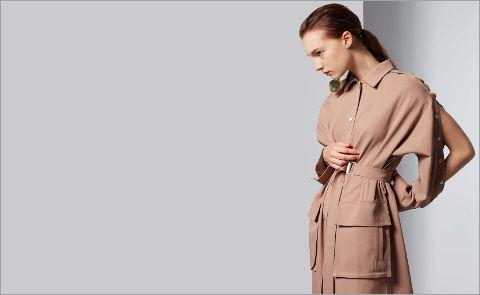Утилитарный стиль - модный тренд