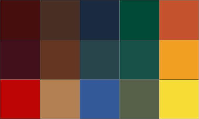 Сочетание одежды в сезоне осень-зима 2011-2012 Gamma