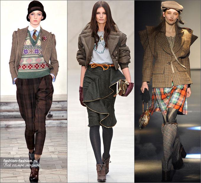 Мода - это творчество! - Страница 3 Countryside