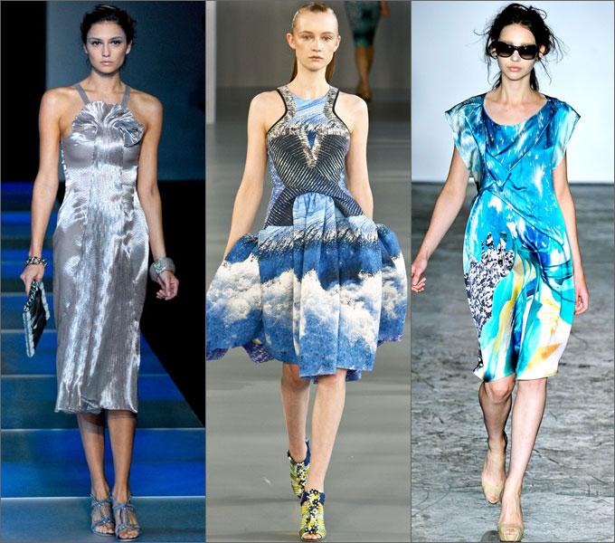 Мода - это творчество! Trend_ocean