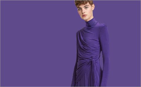 Ультрафиолет - цвет 2018 года