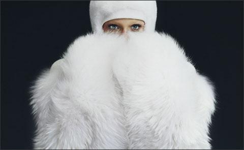 Модные правила зимы